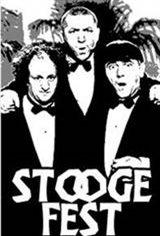 Stoogefest Movie Poster