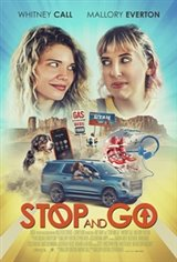 Stop and Go Movie Poster