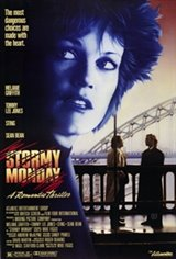 Stormy Monday Movie Poster
