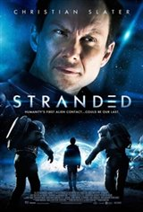 Stranded Movie Poster