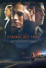 Strange But True Movie Poster