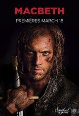 Stratford Festival: Macbeth Movie Poster