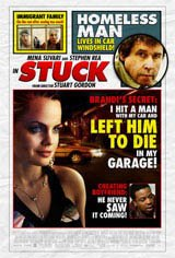 Stuck (2008) Movie Poster Movie Poster