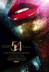Studio 54 Affiche de film
