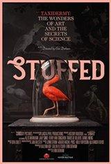 Stuffed Affiche de film