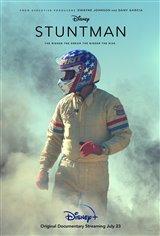 Stuntman (Disney+) Movie Poster