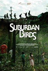 Suburban Birds Movie Poster