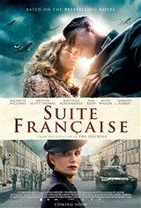 Suite Française Movie Poster