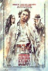 Sukiyaki Western Django Movie Poster Movie Poster