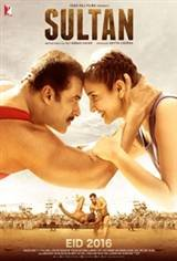 Sultan Movie Poster