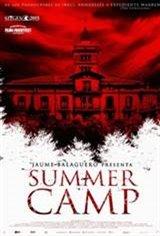 Summer Camp (1979) Movie Poster