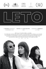 Summer (Leto) Movie Poster
