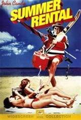 Summer Rental Movie Poster
