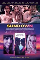Sundown Movie Poster Movie Poster