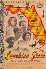 Sunshine State Movie Poster Movie Poster