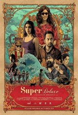 Super Deluxe (Aneethi Kathaigal) Movie Poster