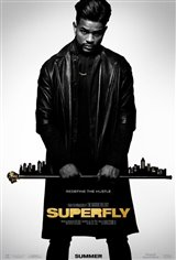 Superfly (v.o.a.) Affiche de film