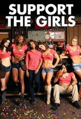 Support the Girls Movie Poster