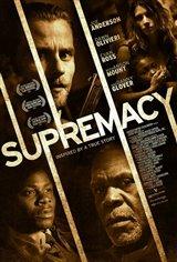 Supremacy Movie Poster