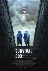 Survival Box Affiche de film