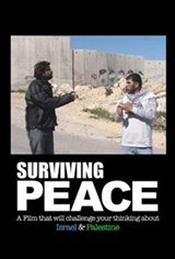 Surviving Peace Movie Poster