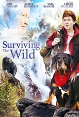 Surviving the Wild Movie Poster
