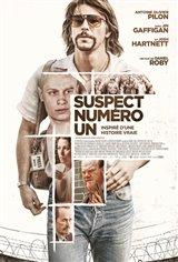 Suspect numéro un Affiche de film