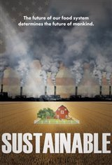 Sustainable Movie Poster