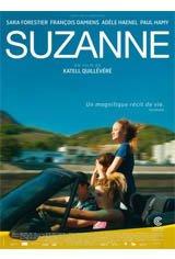 Suzanne Movie Poster