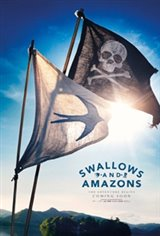 Swallows and Amazons Movie Poster