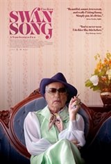 Swan Song Movie Poster