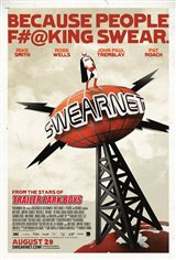 Swearnet Movie Poster