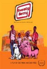 Sweaty Betty Movie Poster