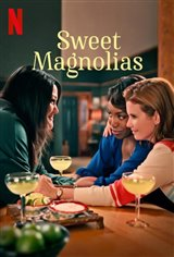 Sweet Magnolias (Netflix) Movie Poster