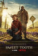 Sweet Tooth (Netflix) Affiche de film