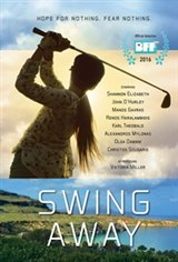 Swing Away Movie Poster