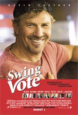 Swing Vote Movie Poster