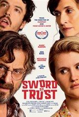 Sword of Trust Affiche de film