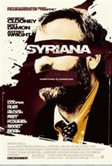 Syriana (v.f.) Movie Poster