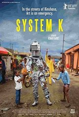 System K (Système K) Large Poster