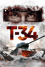 T-34 Movie Poster Movie Poster