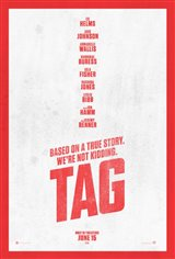 Tag trailer