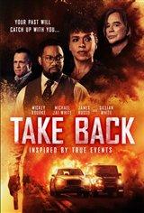 Take Back Movie Poster Movie Poster