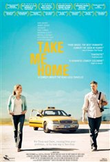 Take Me Home Movie Poster Movie Poster