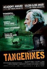 Tangerines (Mandariinid) Movie Poster