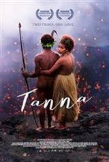 Tanna Movie Poster