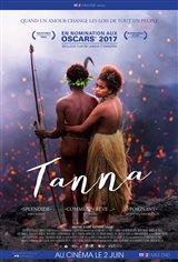 Tanna (v.o.s.-t.f.) Affiche de film
