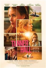 Tanner Hall Movie Poster Movie Poster