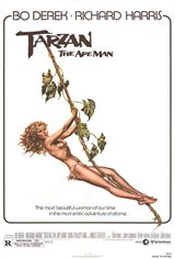 Tarzan, the Ape Man Large Poster