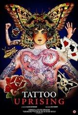 Tattoo Uprising Large Poster
